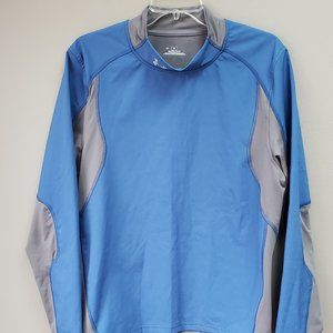 Under Armour Coldgear Long Sleeve Jersey Large